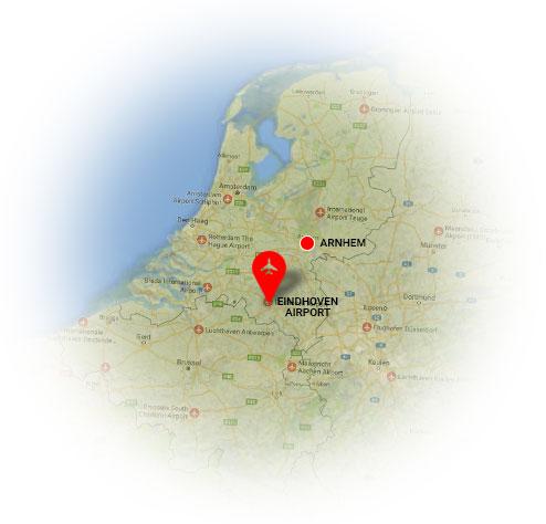 Taxi Danny Arnhem is dé Eindhoven Airport service voor de Regio Arnhem. Taxi Arnhem Eindhoven Airport tegen het laagste tarief.