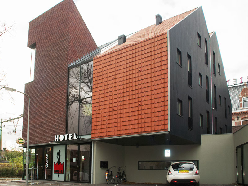 Hotel Modez Arnhem